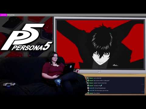 We Examine... Persona 5 - Part 1