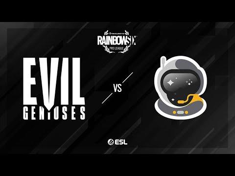 Evil Geniuses vs Spacestation Gaming vod