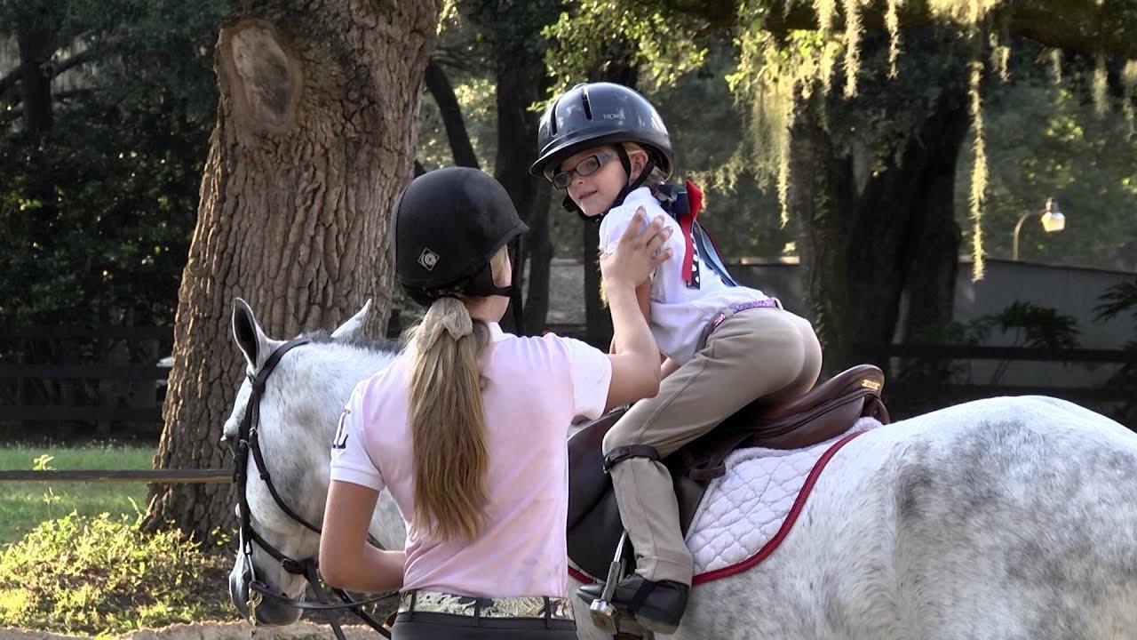 Central Florida Equestrian Center Claudia Heath Farm