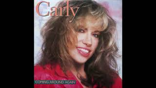 Carly Simon - The Stuff That Dreams Are Made Of (Arista Records 1987)