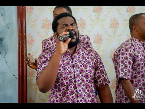 Nzambe Napesayo Nini?(Medley Emmanuel)- Frère Emmanuel Musongo Worship Moment Live