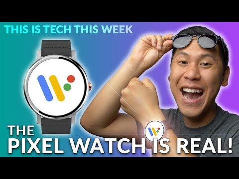 😮THE PIXEL WATCH IS LAUNCHING WITH THE PIXEL 3 XL! 🙌 Mp3
