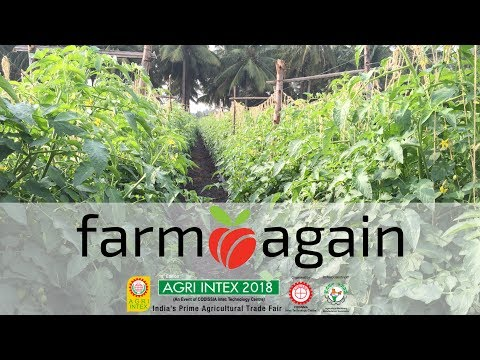 Farmagain at Agri Intex 2018