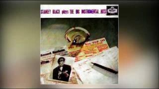 STANLEY BLACK, PIANO Y ORQUESTA - TANGO AZUL / BLUE TANGO