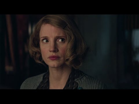 THE ZOOKEEPER'S WIFE - 'Jan's Plan' Clip - In Theaters March 31