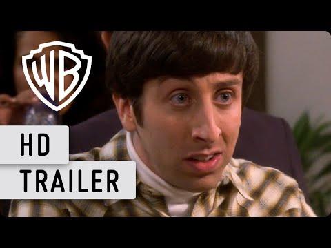 THE BIG BANG THEORY STAFFEL 7 - Trailer Deutsch HD German