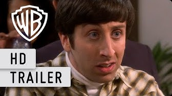 THE BIG BANG THEORY STAFFEL 7 - Trailer Deutsch HD German