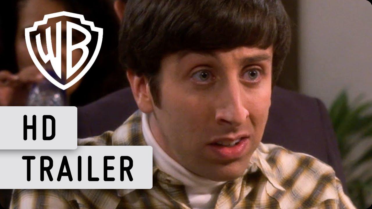 The Big Bang Theory Staffel 7 Trailer Deutsch Hd German Youtube