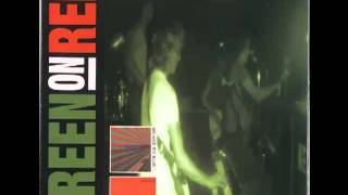 Sixteen Ways - Green On Red