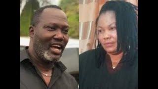 Nana Agradaa RƐVEALS the cause of bishop nyarko being SƐRIOUSLY s!ck in bƐd