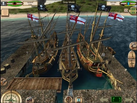 The Pirate: Caribbean Hunt 8.6.1 Mod Apk (Unlimited Money ...