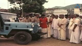 Enga ooru Kavalkaran Tamil Full Movie : Ramarajan, Gouthami