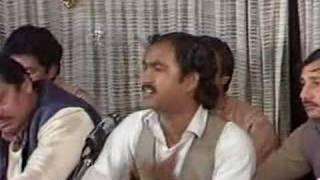 Nusrat Fateh Ali Khan - tere karam ke nisar too nay part 1/2