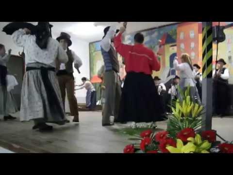 RANCHO FOLCLÓRICO DE VILAR SECO (Nelas)