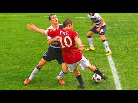 Download Le jour où Francesco Totti a choqué le monde