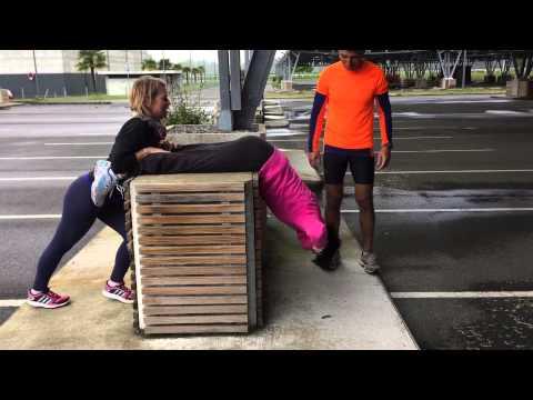 CQP ALS AGEE à Pau Urban Training