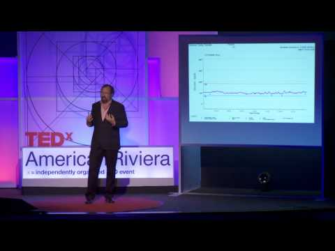 Should we trust our lives to technology: Howard Zisser, MD at TEDxAmericanRiviera