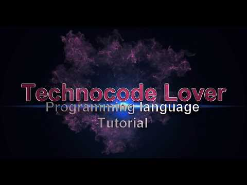 [Easy]ASP.NET tutorial part 3 || Marquee line