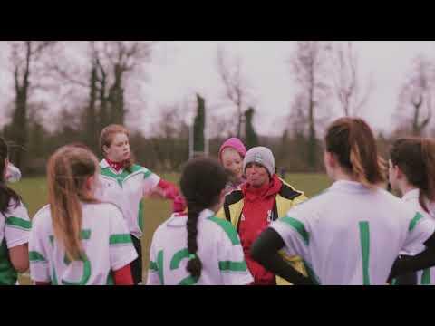 Sport Uniting Communities Programme Launch Video