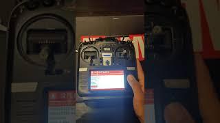 RadioMaster TX16S speaker mod test