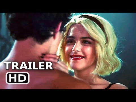 CHILLING ADVENTURES OF SABRINA Season 3 Trailer Teaser (2020) Kiernan Shipka, Netflix Series