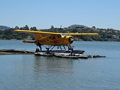 San Francisco Seaplane Adventures - Golden Gate Tour, San Francisco, USA