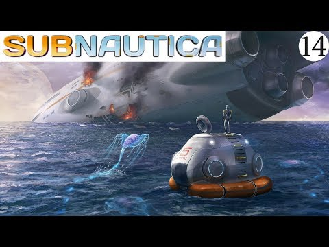 Subnautica Hardcore (14): More Treasures from the Aurora