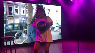Calvin Harris Hard To Love Ft Jessie Reyez Live At Scala London UK