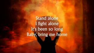 The Cult - Stand Alone