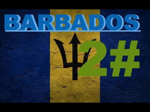 Power & Revolution: Barbados Island Empire #2