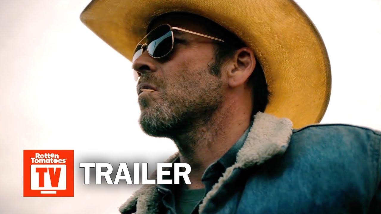 Download Deputy Season 1 Trailer | Rotten Tomatoes TV