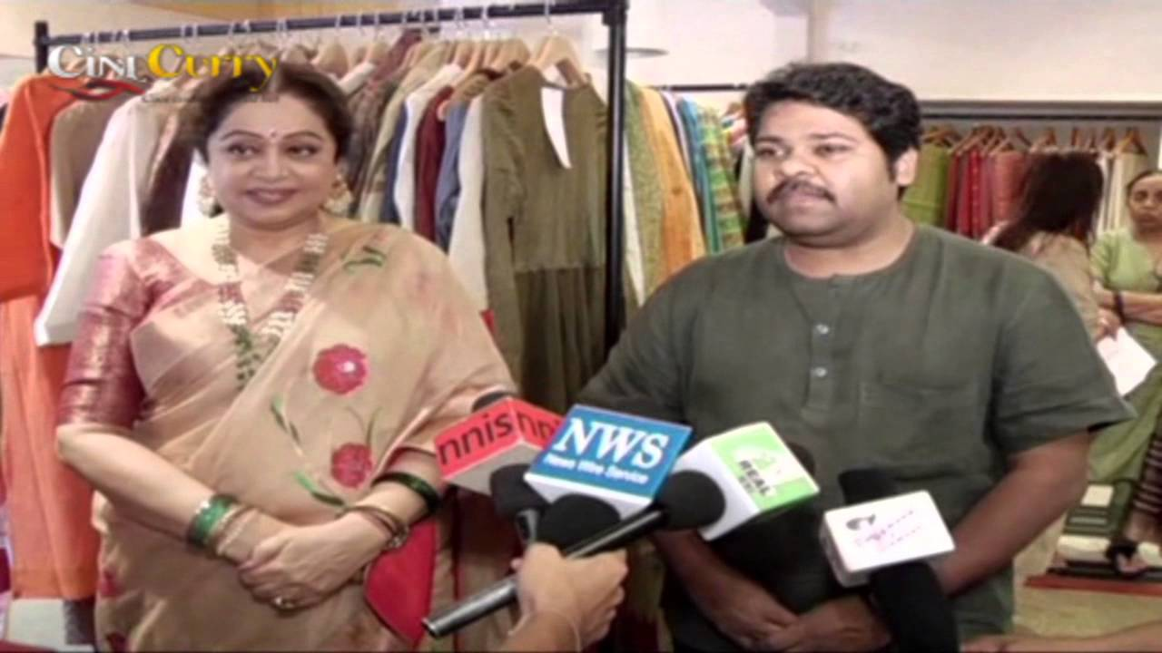Designer Gaurang Shah Opened His Newest Hi End Couture Store Youtube