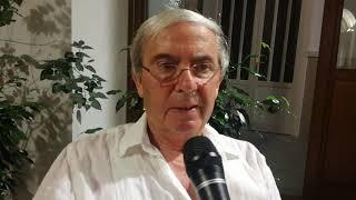 Carlo Viggiano, presidente dell'ACM