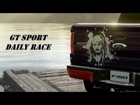 GT SPORT Daily Race - Blue Moon Bay Speedway - Infield A
