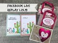 FB Live 1 13 19