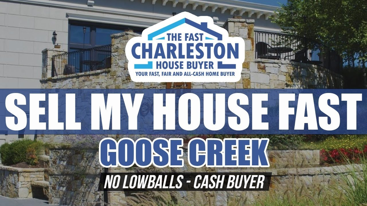 The Fast Charleston House Buyer - What We Do