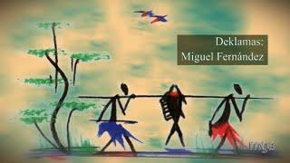Pensi Afrikon – Herman Lodewyckx – Miguel Fernández – Esperanto