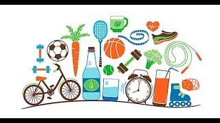 Окружающии мир 3 класс ч 1 тема урока Здоровыи образ жизни с 150 153 Школа России