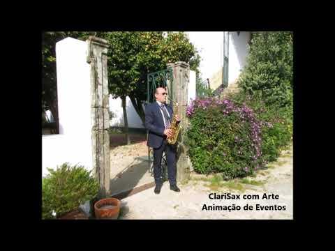 ClariSax com Arte