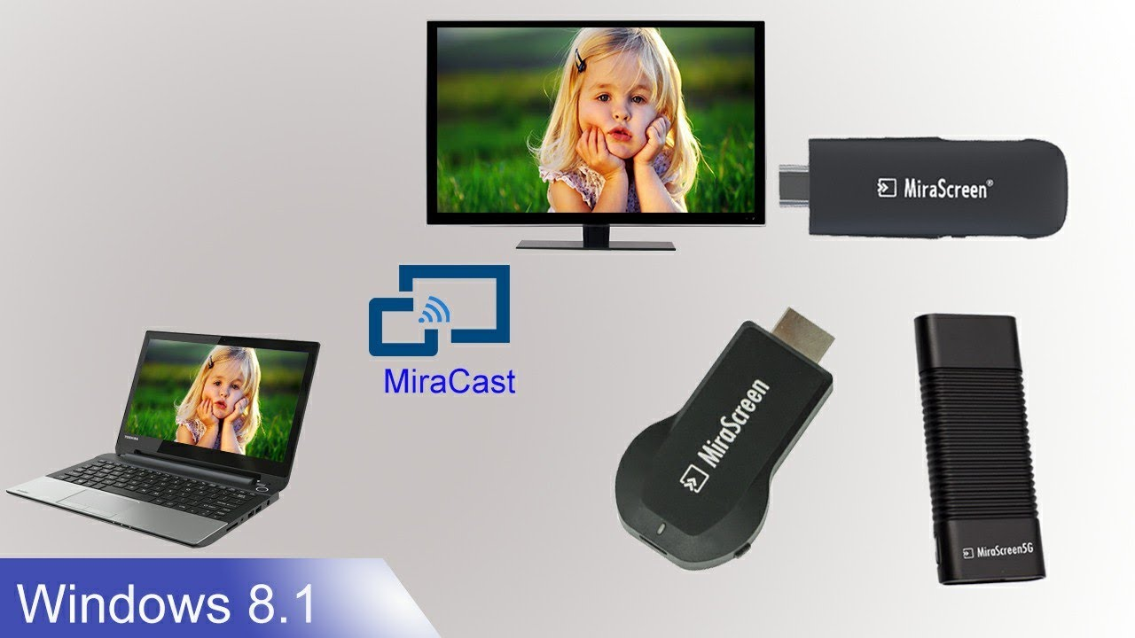 miracast software for windows 8.1 free download