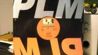 Black Machine - How Gee (Club Mix) 1991