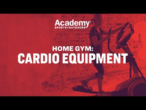 Choosing the best cardio equipment for your home gym