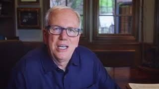 A prophecy for the church from Larry Titus