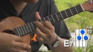 copy of uke minutes 57 - easy blues solos
