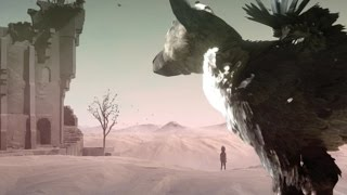 The Last Guardian Gameplay Commentary