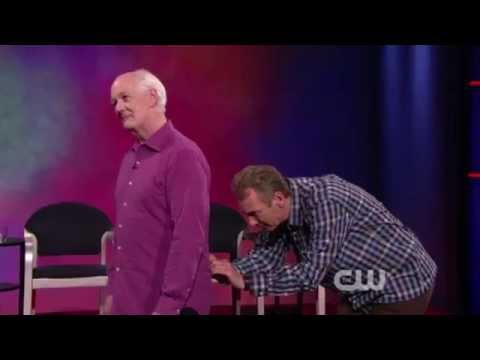 Whose line is it anyway NEW Scenes from a hat Season 9