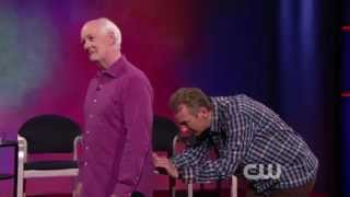 Video Whose line is it anyway NEW Scenes from a hat Season 9 download MP3, 3GP, MP4, WEBM, AVI, FLV Agustus 2017