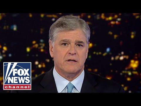 Hannity: History will judge Democrats harshly for impeachment