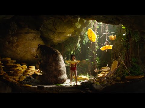 """Hibernation"" Clip - Disney's The Jungle Book"