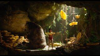 """Hibernation"" Clip - Disney's The Jungle Book"